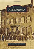 img - for Alexandria (Images of America) book / textbook / text book