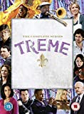 Treme - Complete Collection (Box set series 1 to 4)