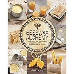 Quarry Books-Beeswax Alchemy