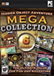 Hidden Object Adventure Mega Collect...