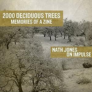 2000 Deciduous Trees Audiobook