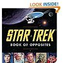 Star Trek Book of Opposites