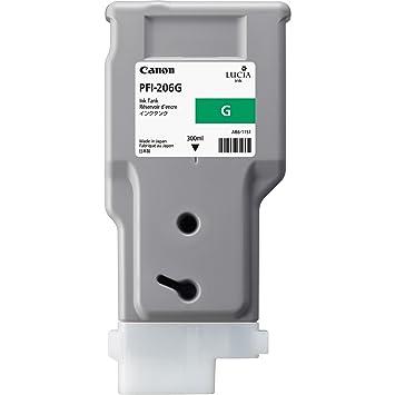 Canon 5310B001 Cartouche d'encre Vert
