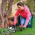 Gärtner Pötschke Gartenhocker 3 in 1 von Gärtner Pötschke auf Gartenmöbel von Du und Dein Garten