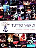 Tutto Verdi Highlights [Import]