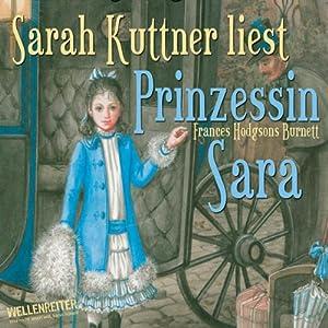 Prinzessin Sara Audiobook