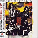 How West Was Won by Led Zeppelin (2008-01-13)