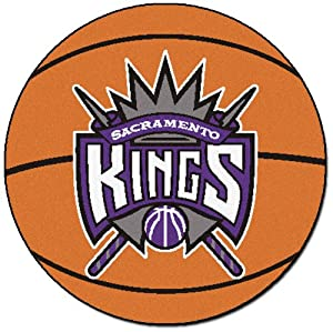 Sacramento Kings Basketball Mat by Fanmats