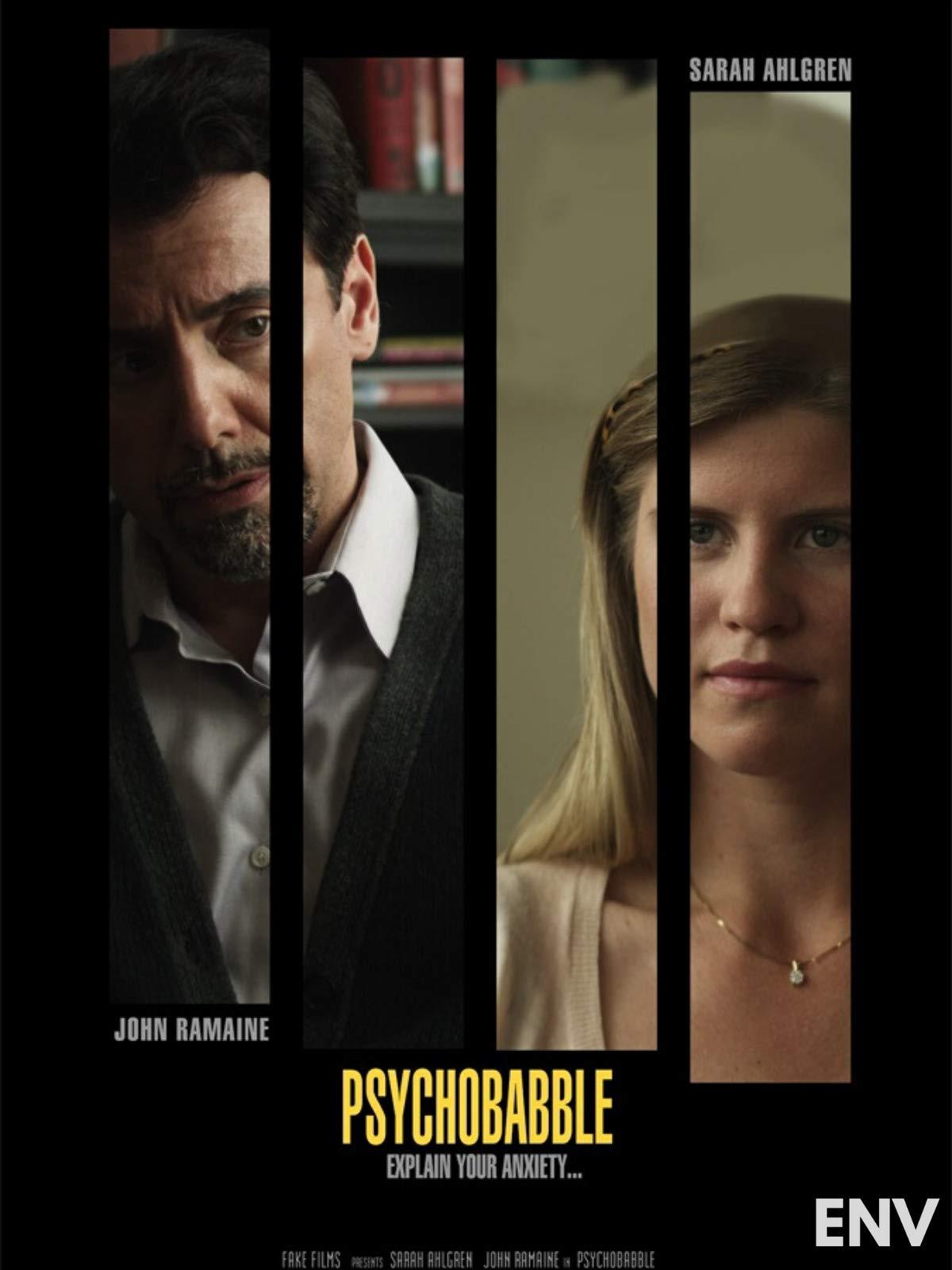 Psychobabble on Amazon Prime Video UK