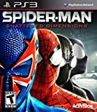 Spider Man: Shattered Dimensions (͢����:���ơ�������)