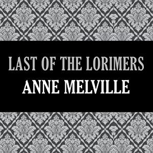 Last of the Lorimers Audiobook