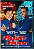Rush Hour (Widescreen) [Import]