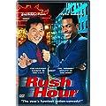 Rush Hour (Widescreen) [Import]