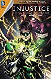 Injustice: Gods Among Us: Year Two (2014-) #19 (Injustice: Gods Among Us: Year Two (2014- ))