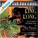 Steiner: King Kong