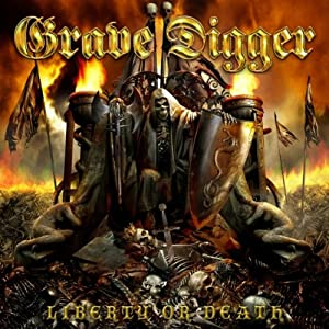 Grave Digger In concerto