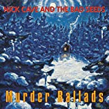 Murder Ballads [VINYL] Nick Cave and The Bad Seeds