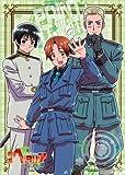 銀幕ヘタリア Axis Powers Paint it,White(白くぬれ!)通常版 [DVD]