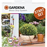 Gardena 1399-20 Kit de base Micro-irrigation Gardena