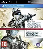 Tom Clancy's Ghost Recon Double Pack - Includes Ghost Recon Future Soldier & Advanced Warfighter 2 (PS3)