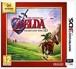 The Legend of Zelda : Ocarina of Time...