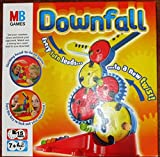 NEW DOWNFALL. CLASSIC 2004 EDITION BY MB GAMES.