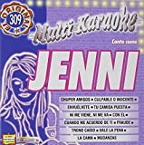 Karaoke: Jenni Rivera - Exitos