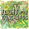 Flight of the Conchords (Vinyl)