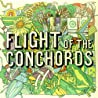 Image of album by Flight of the Conchords