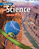 img - for Glencoe Science: Level Red, Student Edition (INTEGRATED SCIENCE) book / textbook / text book