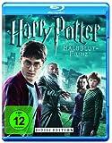 Blu-ray Vorstellung: Harry Potter und der Halbblutprinz (2-Disc Edition) [Blu-ray]