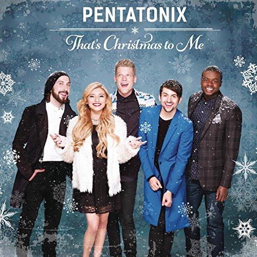 Pentatonix-Thats Christmas To Me-2014-C4 Download