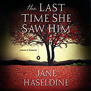 The Last Time She Saw Him Audiobook
