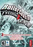 RollerCoaster Tycoon 3 Platinum [Download]