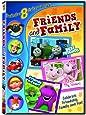 Hit Favorites: Friends & Family