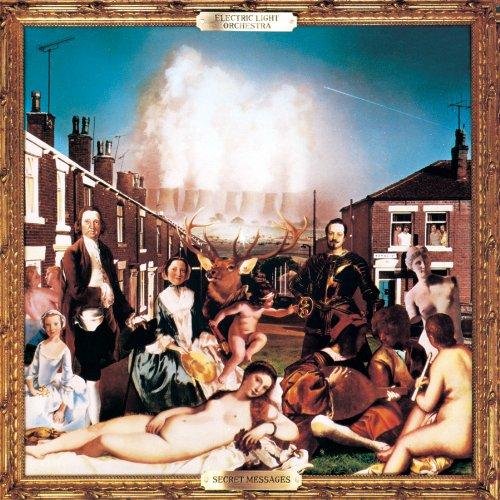 Electric Light Orchestra - Secret Messages (Double LP) - Zortam Music