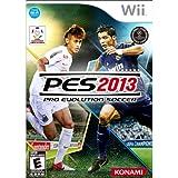 Pro Evolution Soccer  2013 - Wii Standard Edition