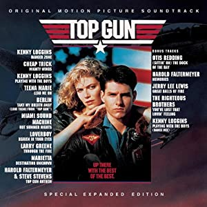 Top Gun Special Expanded Edit