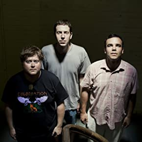 Image de Future Islands