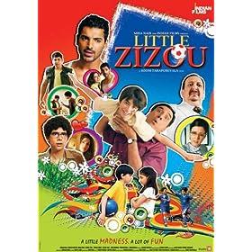 Buy Little Zizou DVD Online
