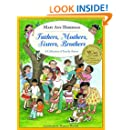 Fathers, Mothers, Sisters, Brothers: A Collection of Family Poems (Reading Rainbow Book)