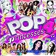Pop Princesses 4