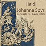 Heidi [German Edition] | Johanna Spyri