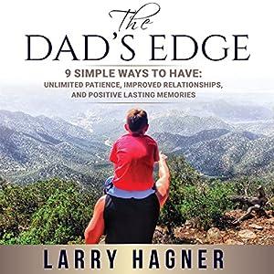 The Dad's Edge Audiobook