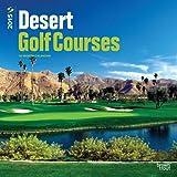 Desert Golf Courses 2015 Calendar