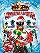 Power Rangers Super Samurai a Christmas Wish by Lions Gate