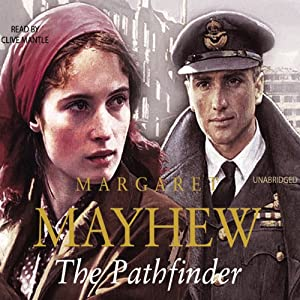 The Pathfinder | [Margaret Mayhew]
