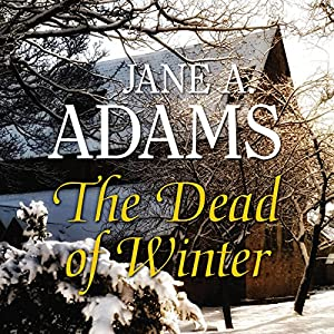 The Dead of Winter Audiobook