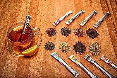 Türkischer Granatapfeltee 20 Teesticks - Teasticks von Tutam cay bei Gewürze Shop