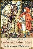 Little Red Riding Hood (Illustrated) (Fairy eBooks)